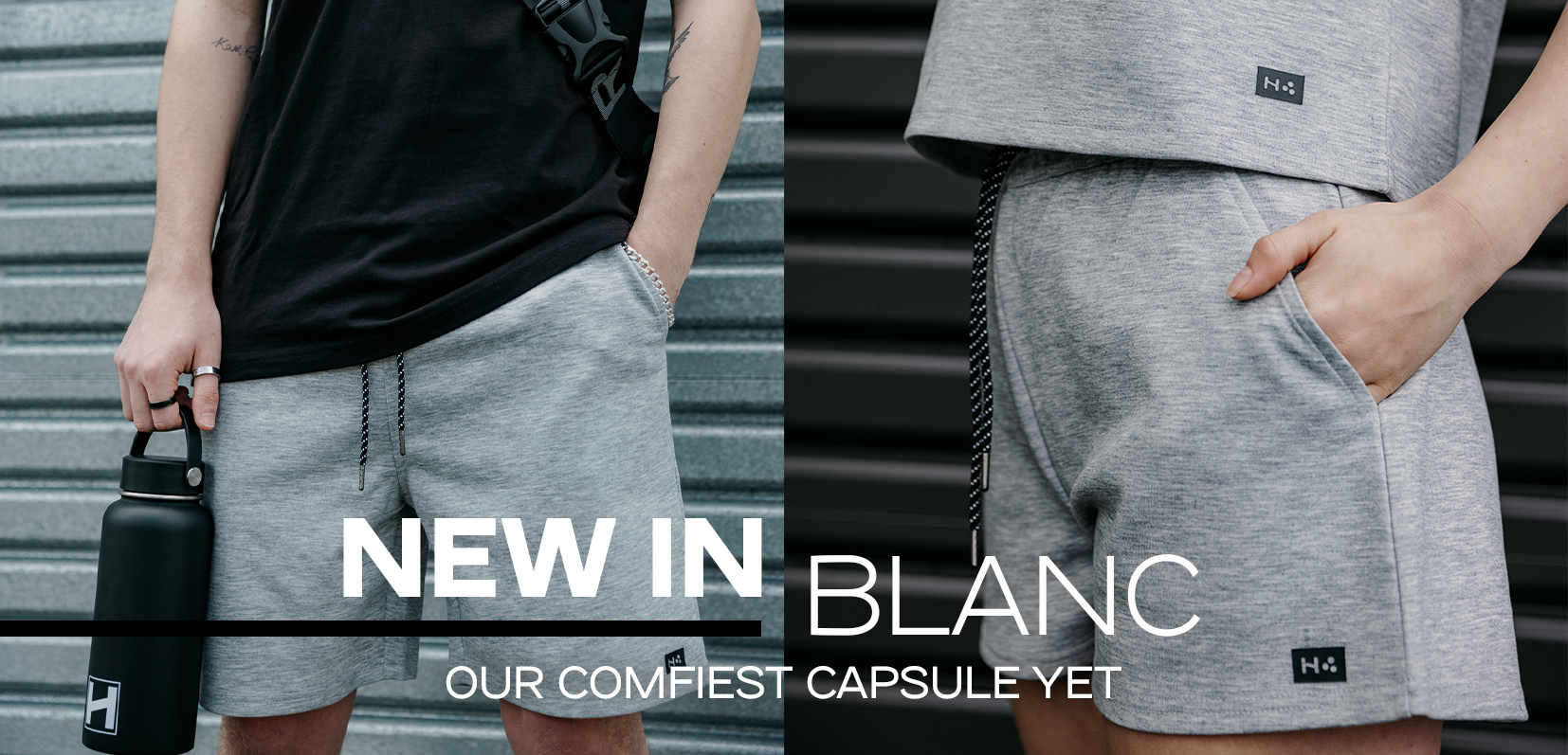 New In - BLANC