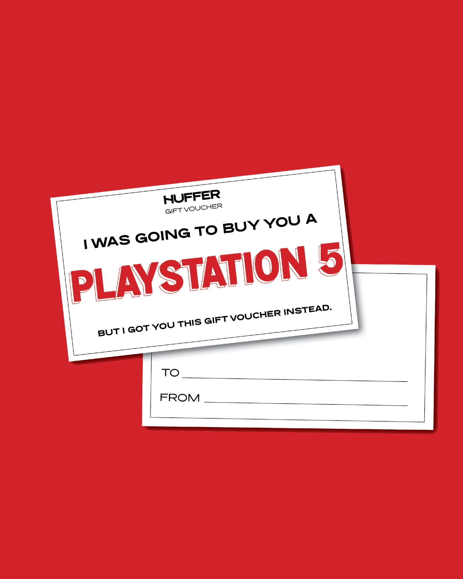 PS5 - GIFT CARD